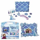 Playdoh Vinci Recuerdos Congelados Frozen Anna Elsa
