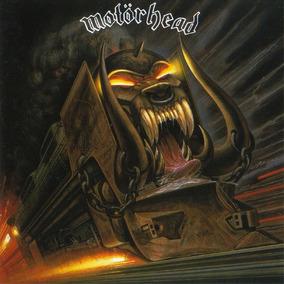 Motörhead - Orgasmatron - Expanded Edition - 2cd