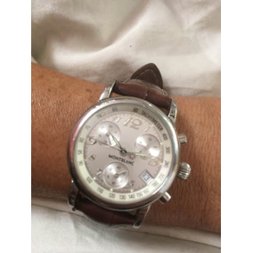 Reloj Montblanc Dama Cuarzo