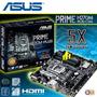 Mother Asus Prime H270m Plus /csm Lga 1151 Nuevo Modelo