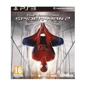 Spider Man 2 Homem Aranha Psn Mídia Digital Ps3