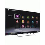 Tv Sony 42 Kdl42w655a Full Hd Smart Netflix Usada Como Nueva