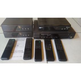 Decodificador / Receptor Cft2200, Dcc 2000, E Orbisat S2200