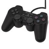Control Playstation 2 Dualshock Ps2 Blister Nuevo Tienda