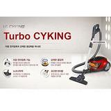 Lg Turbo Cyking Aspirador 220v 60hz Corea C Tipo Enchufe