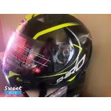 Casco Shiro Helmets