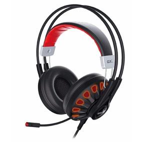 Diadema 7.1 Gamer Sonido Envolvente 360 Gx Hs-g680 Usb