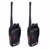 Radio Comunicador Walkie Talk Talkabout Baofeng Bff-777s