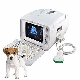 Equipo De Veterinaria Vet Máquina Escáner De Ultrasonido