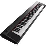 Piano Ligero Piaggero Np32, 76 Teclas