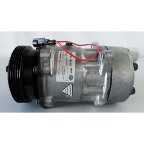 Compressor Fiat Ducato 7h15 12v Polia 5pk Behr Hella