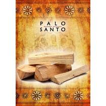 Palo Santo Peruano X50g. Con Certificado De Origen