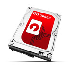 Disco Duro Interno Hdd 500gb Newpull 3.5