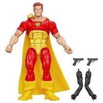Figura Marvel Legends Hit Mono Héroe En La Batalla Hyperion