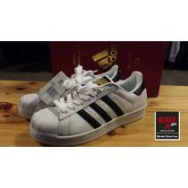 Zapatillas Adidas Superstar Hombre Oferta