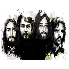 The Beatles - Discografia Digital Completa (+ De 300 Mp3