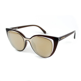 Oculos De Sol Feminino Atitude 3162 - Óculos De Sol no Mercado Livre ... f82d708e4e