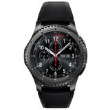 Smartwatch Samsung Gear S3 Frontier Sm-r760 Gris