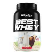 Best Whey - Sabor Original - Atlhetica Nutrition 900g ()