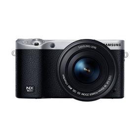 Cámara Samsung Digital Nx500 28.2 Mp Ev-nx500zbmicl