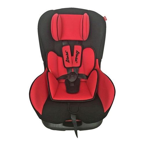 Autoasiento para carro D'bebé Confort rojo