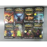 Novelas World Of Warcraft En Ingles -varios Titulos