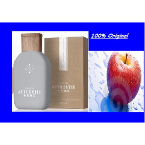 Perfume - Mary Kay - Authentic Hero Deo Colônia - Mk Homem