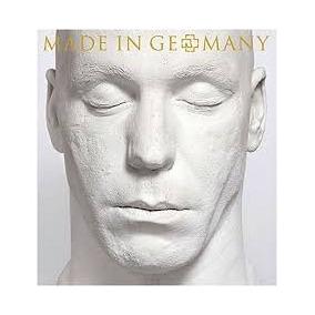 Rammstein Live In Germany 2 Cd Importado Europeo Nuevo Cerra