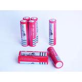 Pack 15 Baterías 18650 Litio 3.7v 7800mha + Cargador Regalo