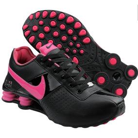Tenis Nike Shox Deliver Masculino Feminino Original Brinde ! ec5a0d037a2f7