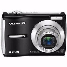 Camara Digital Olympus X-840 Nueva Original Garantia