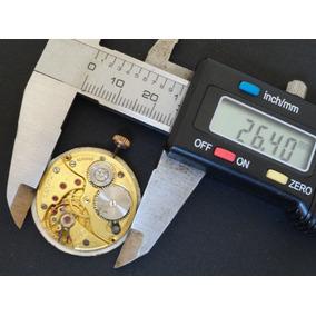 dae8f123229 Relogios Zenit Corda - Relógios no Mercado Livre Brasil