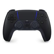 ..:: Control Playstation 5 Dualsense ::.. Midnight Black Ps5