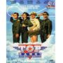 Filme Dvd - Top Gang: Ases Muito Loucos - Lacrado