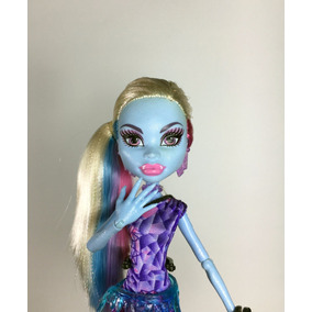Monster High Scaris: Abbey Bominable