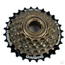 Rueda Libre Casette Shimano Tz20 6p Bicicleta
