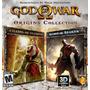 God Of War Origins Collection En Español - Ps3