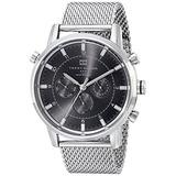 Reloj Tommy Hilfiger Mens 1790877 Silver-tone