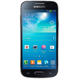 Samsung Galaxy S4 Mini Duos Preto Mt Bom Seminovo C/garantia