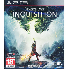 Dragon Age Inquisition Ps3 Digital Deluxe | Metroid Games