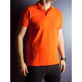 Camisa Polo Ralph Lauren Custon Fit - Tam M