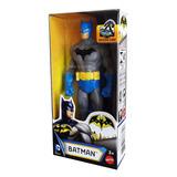 Muñecos De Batman 16 Cm Original Mattel Niño Juguete