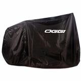 Capa Oggi Chuva Bicicleta Bike 100% Impermeável Mtb Speed 29