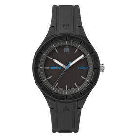 Reloj Timex Para Unisex Modelo: Tw5m17100 Envio Gratis