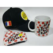 Kit  Gorra Tour De Francia Tour De France 2020
