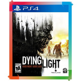 Dying Light Digital Ps4 | Usa Tu Usuario 1° | Oferta