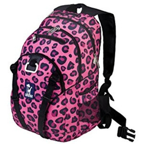 Mochila Vans Leopard - Mochilas Nike en Mercado Libre México 02e46a7c27f