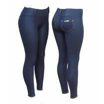 Calça Legging Cotton Jeans Lançamento Super Promoção