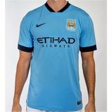 Navidad *oferta* Manchester City Titular