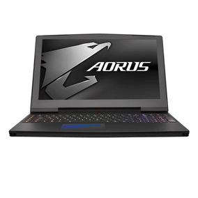 Laptop Gamer Aorus X5 V6 Intel I7 Gtx1070 8gb 16gb 256gb 1tb